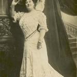 Florrie Forde