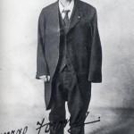 George Formby Snr