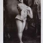 Lily Morris