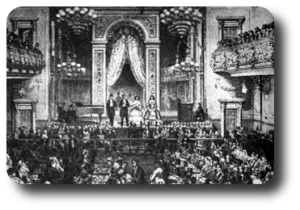 The Music Hall in British Popular Culture, 1852-1918