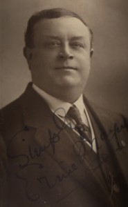ErnieMayne