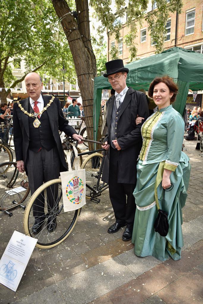 Radio Days do Victorian!