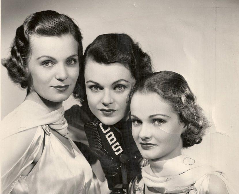 Pickens Sisters